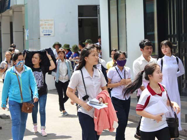 TPHCM: Chỉ 3.908 thí sinh chọn lịch sử trong kỳ thi THPT quốc gia - 1