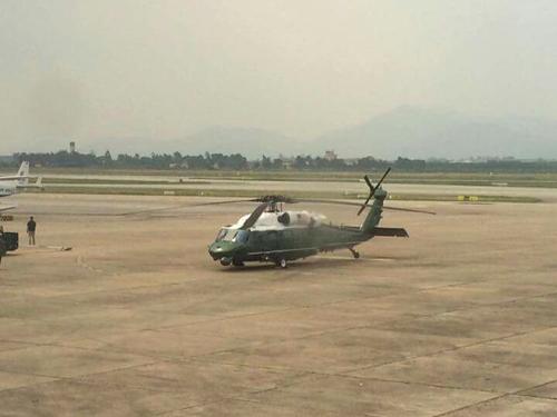 Tổng thống mỹ đến Việt Nam - 7