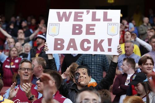 Doanh nhân Trung Quốc thâu tóm thành công Aston Villa - 5