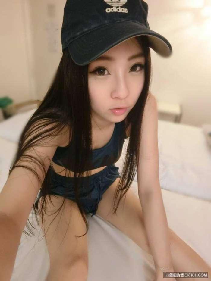 """""""Hot girl phụ hồ"""" khiến dân mạng Trung Quốc điên đảo - 6"""