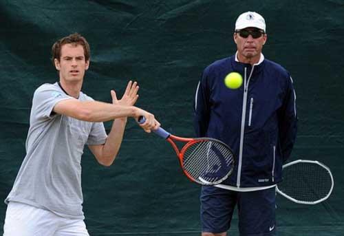 Tin thể thao HOT 19/5: Federer thử mặt sân Roland Garros - 2