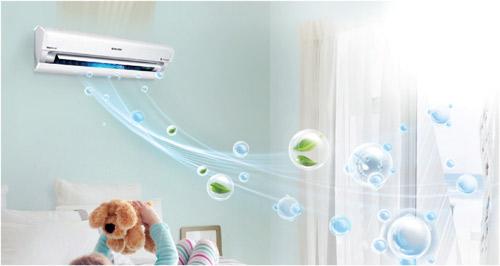 4 bí quyết giúp tiết kiệm điện khi dùng máy điều hòa trong mùa nóng - 1