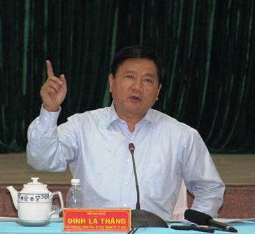 Bí thư Thăng yêu cầu cách chức ngay Trưởng Phòng TNMT Hóc Môn - 1