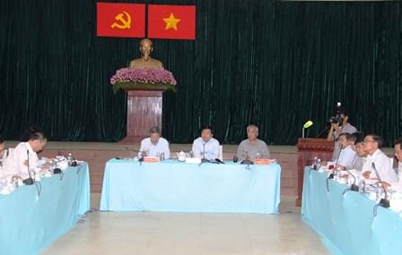Bí thư Thăng yêu cầu cách chức ngay Trưởng Phòng TNMT Hóc Môn - 2