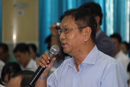 Bí thư Thăng yêu cầu cách chức ngay Trưởng Phòng TNMT Hóc Môn - 3
