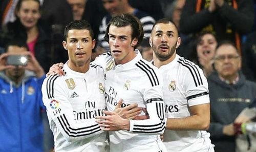 Real Madrid: Sau chung kết C1 là tháo chạy hàng loạt - 4