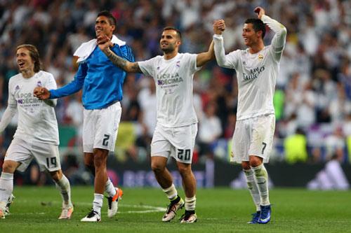 Real Madrid: Sau chung kết C1 là tháo chạy hàng loạt - 1