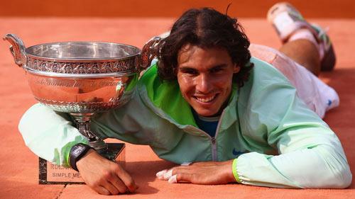 Roland Garros, Nadal & cú Decima: Nhiệm vụ khả thi - 2