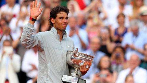 Roland Garros, Nadal & cú Decima: Nhiệm vụ khả thi - 3