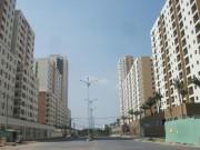 Tài chính - Bất động sản - Sẽ không siết ngay vốn vào bất động sản