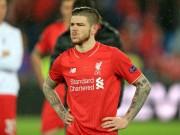 """Bóng đá - Liverpool thua thảm, Moreno bị """"ném đá"""" tơi bời"""