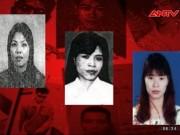 Video An ninh - Lệnh truy nã các tội phạm ngày 19.5.2016