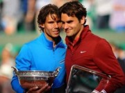 Thể thao - Roland Garros 2016: Nadal, Federer cẩn tắc vô áy náy