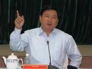Tin tức trong ngày - Bí thư Thăng yêu cầu cách chức ngay Trưởng Phòng TNMT Hóc Môn