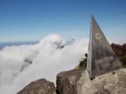 Du lịch - Vờn mây trên đỉnh Fansipan