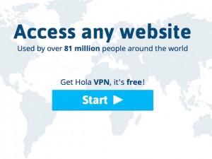 Người VN sử dụng VPN để truy cập Facebook tăng đột biến