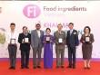 Lễ khai mạc diễn ra thành công rực rỡ tại FI Vietnam 2016