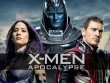 Lịch chiếu phim rạp tại TP.HCM từ 20/5-26/5: X-men: Apocalypse