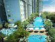 Căn hộ mẫu Summer Suites hút khách