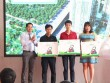 Eco – Green City tri ân khách hàng nhiều quà tặng hấp dẫn