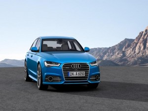 Audi 2017 sẽ cung cấp những tùy chọn mới