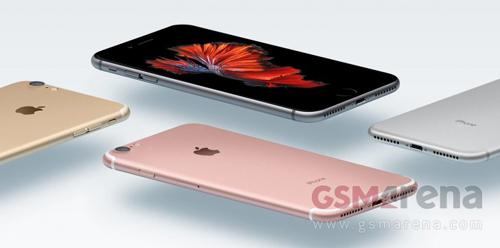 Hình ảnh iPhone 7 mới nhất - 1