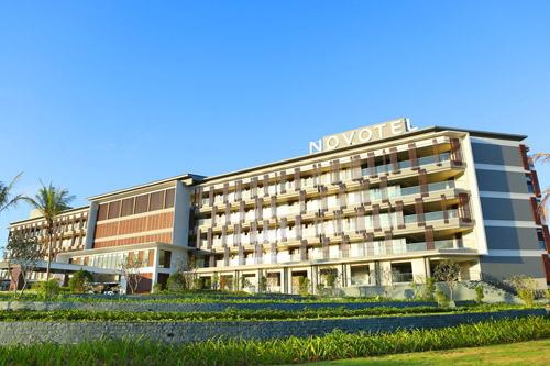 Bay Vietjet, tưng bừng nhận ưu đãi tại Novotel Phú Quốc Resort - 2