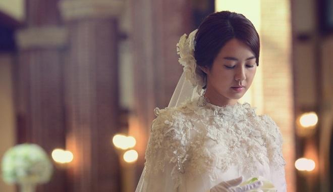 Đám cưới đẫm nước mắt của cô dâu ham lấy chồng giàu - 1