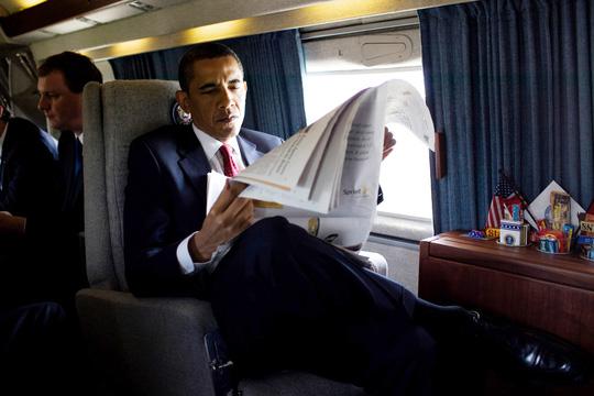 Marine one thứ 2 của Obama đến Việt Nam - 2
