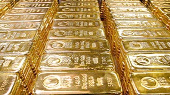 500 tấn vàng trong dân: Huy động trả lãi hay mặc kệ? - 1