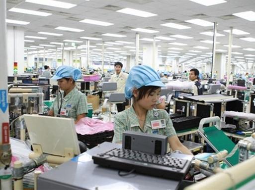 Doanh nghiệp ngoại chiếm 70% xuất khẩu của Việt Nam - 1