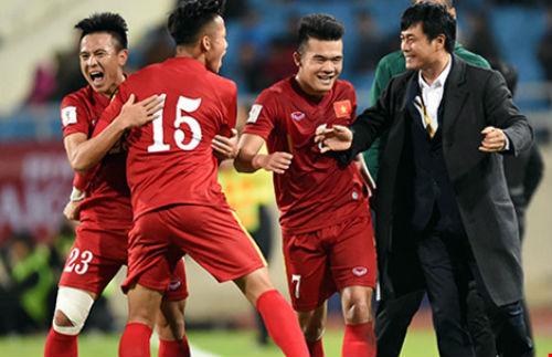 Chật chội chỉ tiêu vô địch AFF Cup - 1