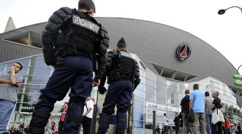 Cảnh báo: IS lên kế hoạch tấn công Euro 2016 - 1