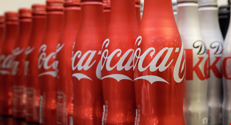 Coca-Cola tại Venezuela ngưng sản xuất vì thiếu đường - 1