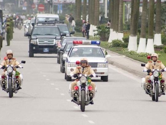 Tổng thống Obama thăm Việt Nam - 1