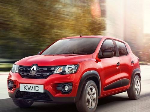 Renault ngừng sản xuất ô tô 100 triệu đồng do lỗi động cơ - 1