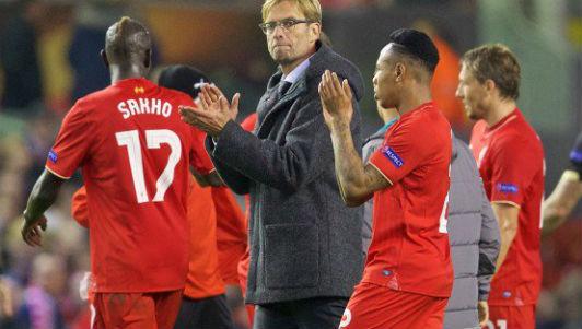 """""""Vua về nhì"""" Jurgen Klopp & lời nguyền ở Anfield - 1"""