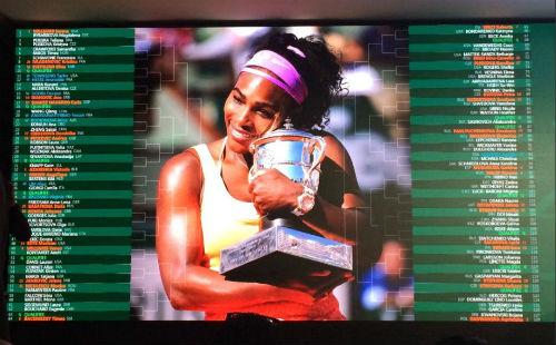 """Phân nhánh Roland Garros: Djokovic hẹn Nadal """"chung kết sớm"""" - 4"""
