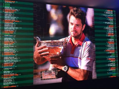 """Phân nhánh Roland Garros: Djokovic hẹn Nadal """"chung kết sớm"""" - 2"""