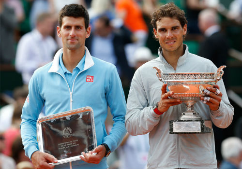 """Phân nhánh Roland Garros: Djokovic hẹn Nadal """"chung kết sớm"""" - 1"""