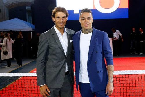 Tin thể thao HOT 20/5: Nadal so tài với sao PSG - 1