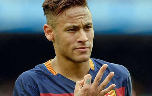 Sắp gia hạn Barca, Neymar vẫn bí mật đi đêm cùng Real - 1