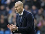 Bóng đá - Không giành Champions League, Zidane vẫn ở lại Real
