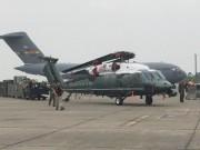 Tin tức trong ngày - Trực thăng Marine One thứ 2 của ông Obama tới Tân Sơn Nhất