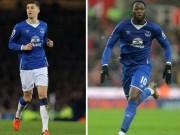 Bóng đá - Cải tổ mạnh mẽ, Chelsea bỏ gần 100 triệu bảng cho 2 SAO