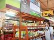 Hàng Việt lên ngôi tại Hệ thống siêu thị Big C