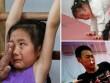 Lò luyện Olympic đầy nước mắt của trẻ em TQ