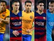 Sau CK cúp Nhà Vua: Barca có thể từ biệt 5 ngôi sao