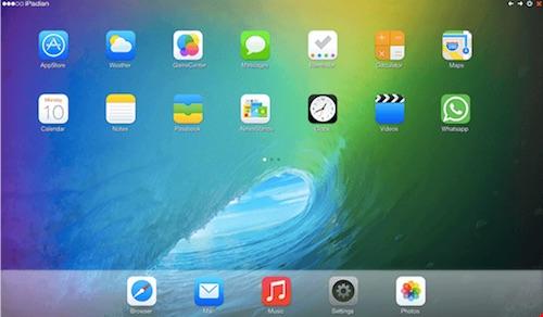 3 cách để chạy ứng dụng iOS trên máy tính - 1