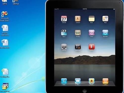 3 cách để chạy ứng dụng iOS trên máy tính - 2